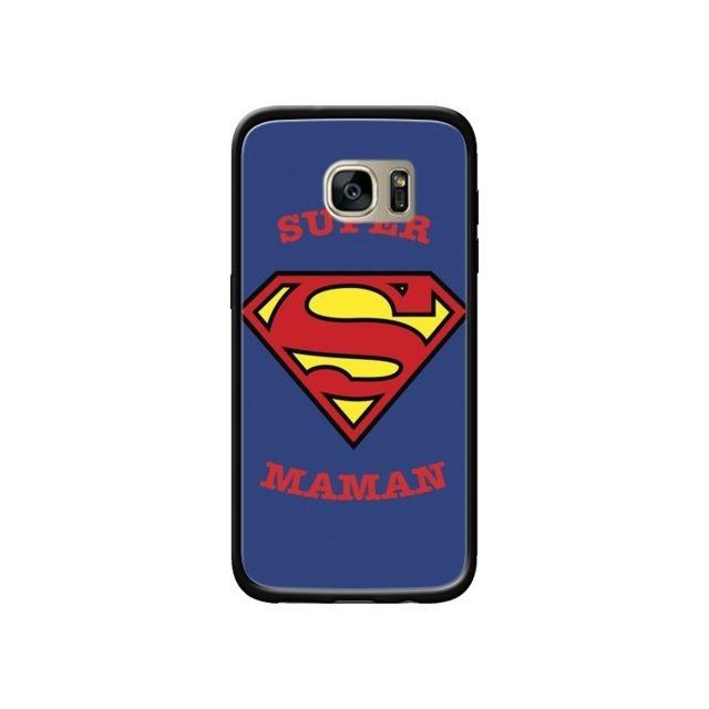coque superman samsung s7