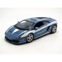 Maisto - Lamborghini Gallardo - Polizia 2009 - 1/24 - 31299BL