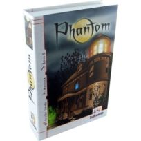 Ludonaute - Jeux de société - Phantom