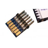 EMCOTEC - Optotronix Aurora Plug