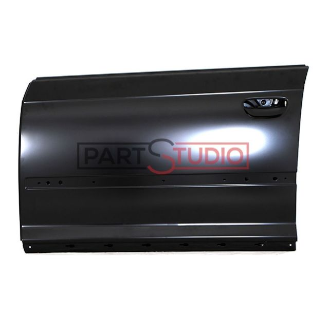 partstudio porte avant gauche d origine c t conducteur audi a3 sportback de 09 04 03 13. Black Bedroom Furniture Sets. Home Design Ideas