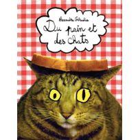 Editions Flblb - Du pain et des chats