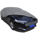 Rocambolesk - Superbe Housse auto en textile non tissé M Neuf