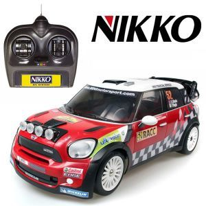 voiture radio command e mini countryman wrc echelle 1. Black Bedroom Furniture Sets. Home Design Ideas