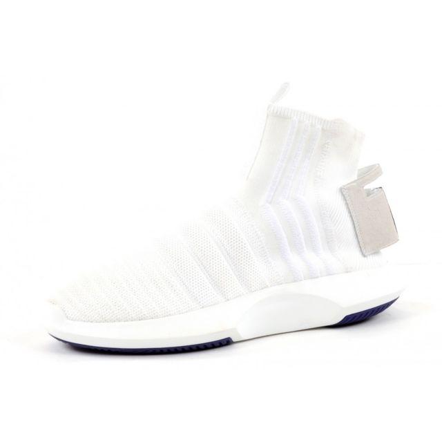 timeless design 2f68d 133dd Adidas - Baskets adidas originals Crazy 1 ADV Sock Primeknit (ASW)