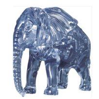 Hcm Kinzel - Puzzle 3D : 40 pièces : Eléphant