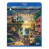 Studio Ghibli - Les Contes de Terremer
