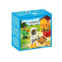 PLAYMOBIL - COUNTRY - Apicultrice