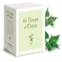 Nutriexpert - Soupe D'ORTIES 2 Semaines
