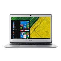 ACER - Swift 1 SF113-31 - Argent