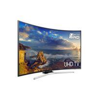 """TV LED 49"""" 124 cm UE49MU6220WXXN"""