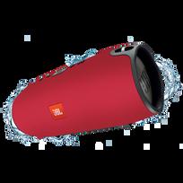 JBL - Enceinte Xtreme Rouge