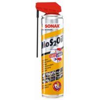 Sonax - MoS2Oil Nano Pro avec EasySpray 0,4 L - 03394000