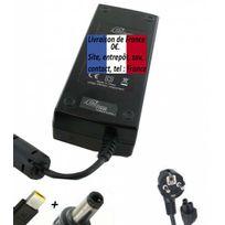 100000VOLTS - Chargeur / Alimentation Pc Portables pour Ibm Lenovo Ideapad G700 Series