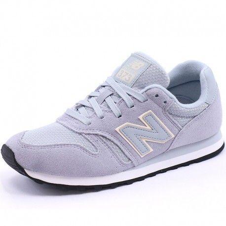 new balance 373 femme grise