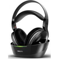 casque audio sans fil philips shb4000