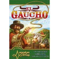 Argentum - Jeux de société - El Gaucho Version Française