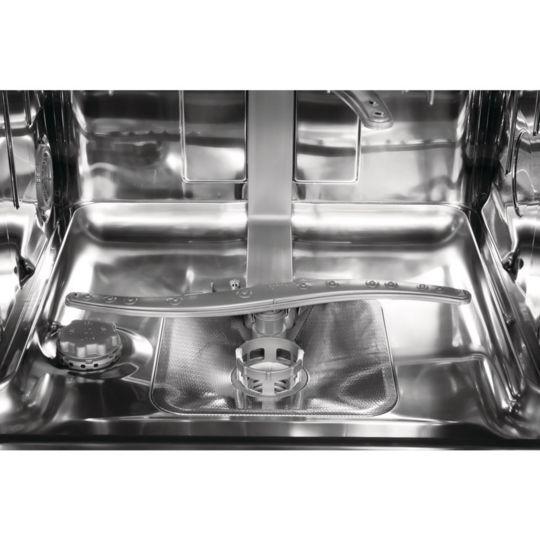 WHIRLPOOL Lave-vaisselle Pose libre WFC3C24PF