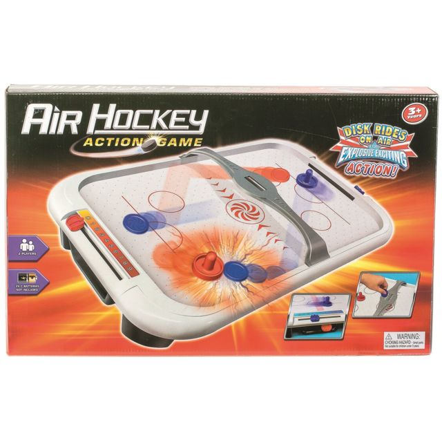 Wdk Partner Air hockey