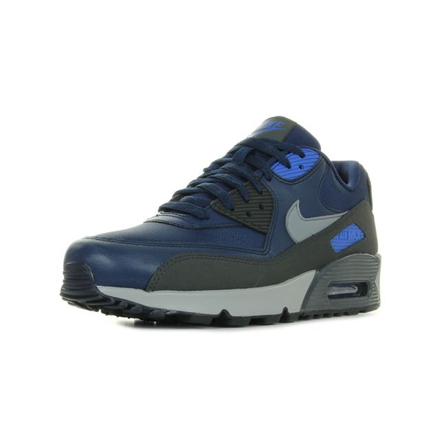 Nike Air max 90 Essential pas cher Achat Vente Baskets