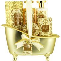Gloss - Baignoire de Bain - Luxe - White Floral & Musk - 5 pièces