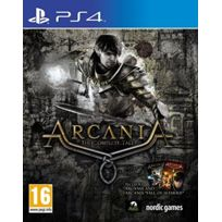 Playstation 4 - Arcania The Complete Tale