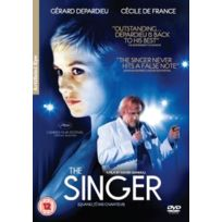 Artificial Eye - The Singer IMPORT Dvd - Edition simple