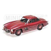 Maxichamps - Mercedes-benz 300 Sl - 1955 - 1/43 - 940039001