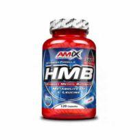 Amix - Gélules Hmb 120 unités