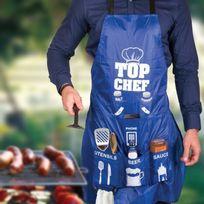 Kas Design - Tablier Top Chef