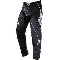 Kenny - Track Black Grey Pant