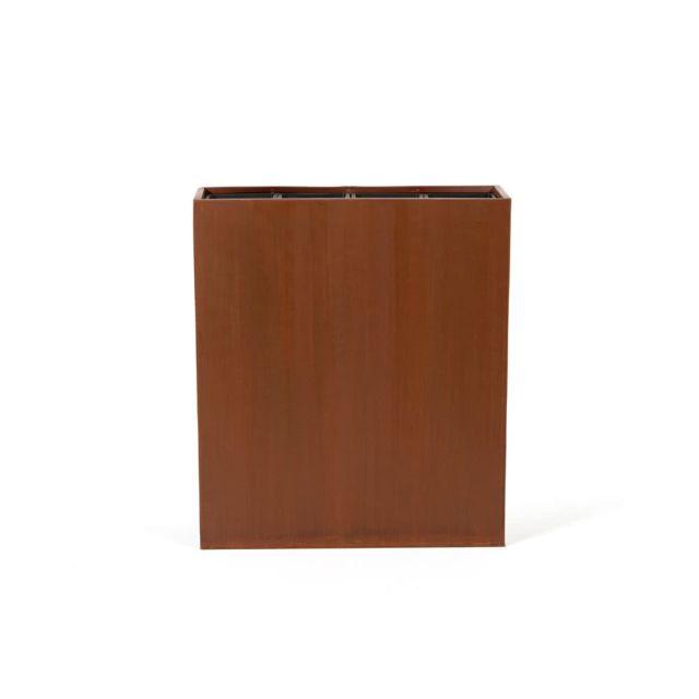 les essentiels by dlm jardini re takao haute 87x26x100cm cuivre pas cher achat vente. Black Bedroom Furniture Sets. Home Design Ideas