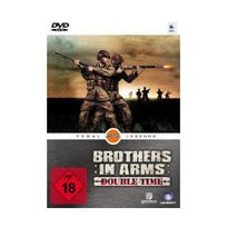 Feral - Brothers in Arms : Double Time import allemand