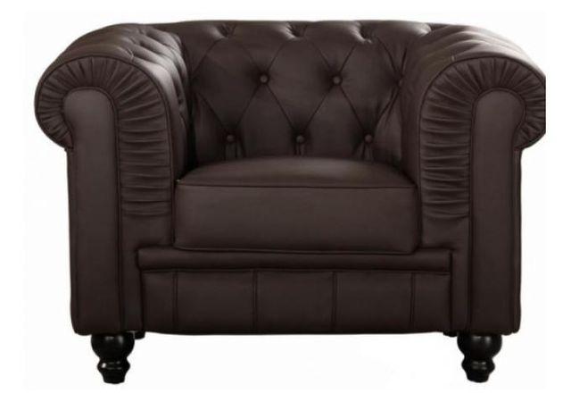 Declikdeco Ce meuble est un must have qui s'intégrera parfaitement avec vos autres objets déco. Avec le Fauteuil Chesterfield 1 pla