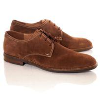 16eed884f40 Chaussure homme ville talon 3 cm - catalogue 2019 -  RueDuCommerce ...