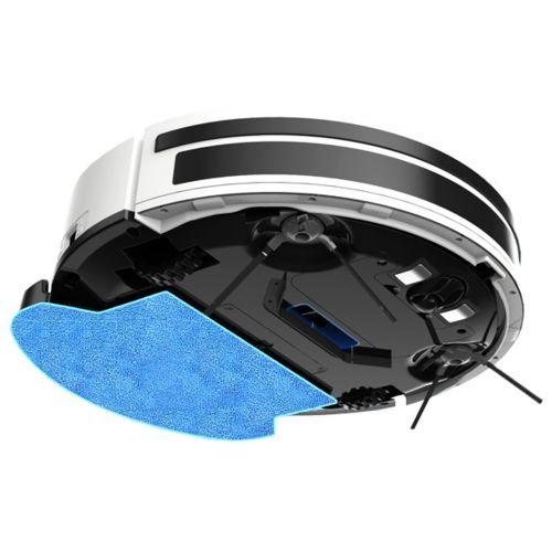 amibot robot aspirateur et laveur pure h2o achat aspirateur robot. Black Bedroom Furniture Sets. Home Design Ideas