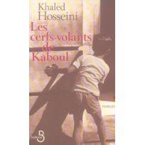 Belfond - les cerfs-volants de Kaboul