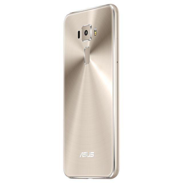 ASUS - Zenfone 3 - ZE520KL - Or