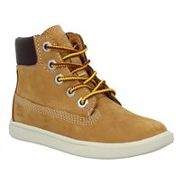 Ek 2.0 6in Lace Zip velours Enfant-32-Ocre