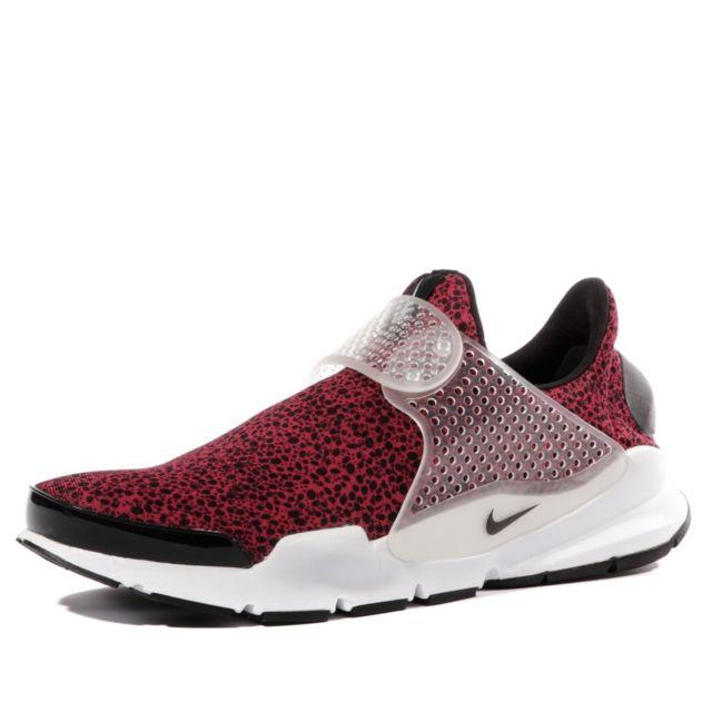 Nike Sock Dart Homme Garçon Chaussures Bordeaux