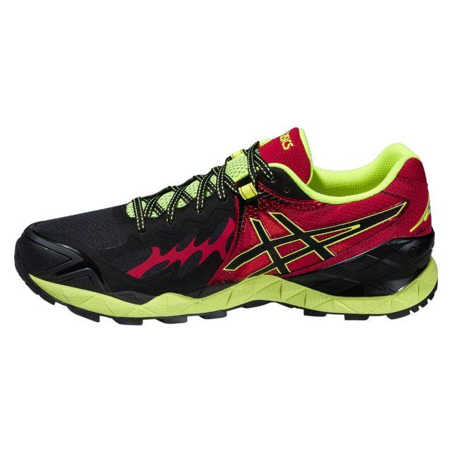 asics chaussure trail running gel fuji attack 2