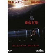 DreamWorks France - Red Eye, sous haute pression