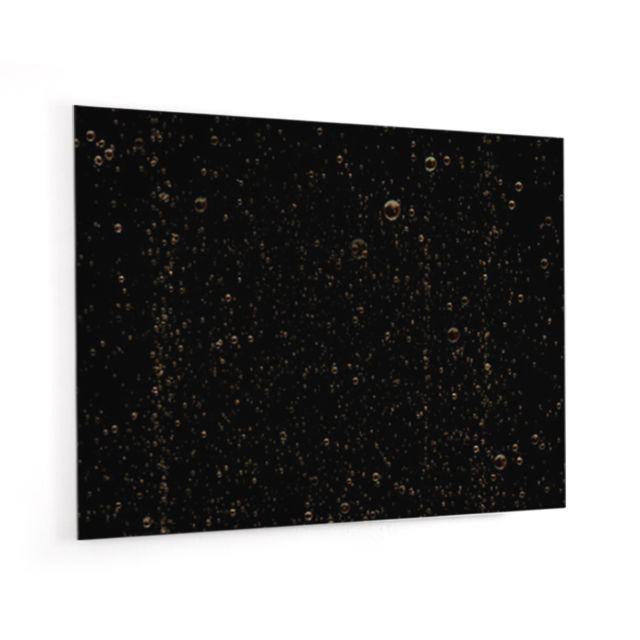 marque generique fond de hotte en panneau composite aluminium ou cr dence de cuisine pr te. Black Bedroom Furniture Sets. Home Design Ideas