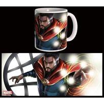 Semic Distribution - Mug The Doctor Doctor Strange
