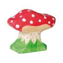 Holztiger - 80353 - Figurine - Amanite Tue-mouches, Petite