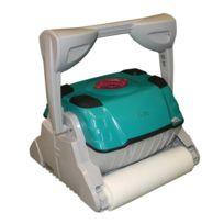 Dolphin - Robot d210 brosse mousse
