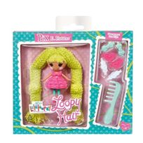 Mga - Mini Lalaloopsy - Loopy Cheveux - Pix E. Flottements