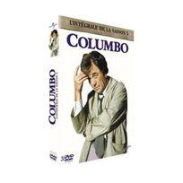 Universal Pictures - Columbo : L'Intégrale Saison 5 - Coffret 3 Dvd - 6 Episodes