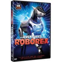Factoris Films - Les Aventures de RoboRex