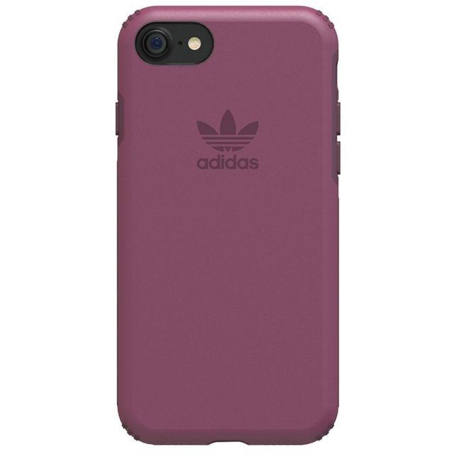 coque antichoc iphone 7 rouge